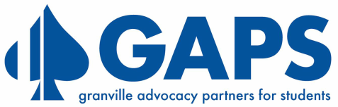 Granville Advocacy Partners for Students